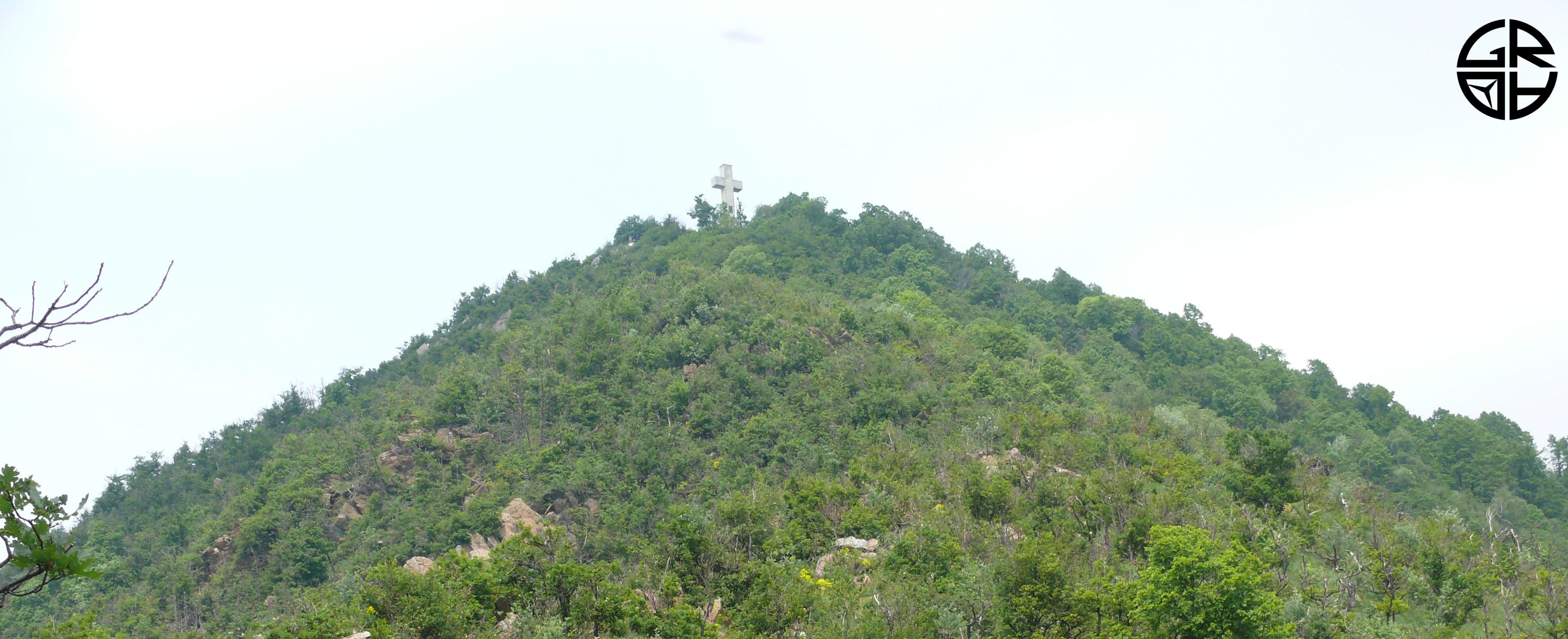 Monte Musinè: Oggetto non identificato..si, ma dagli Hunterbrothers
