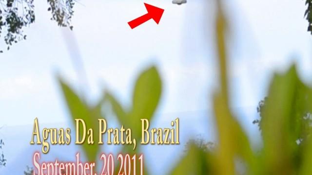 Alieno nella Foresta Amazzonica: È un Hoax?