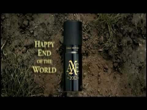 Axe 2012 – Final Edition