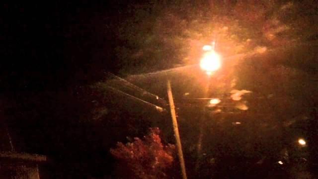 Dirigibile nei cieli di Oakland scambiato per un UFO.