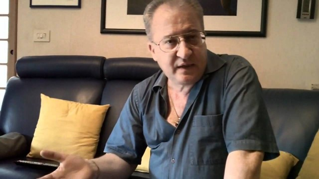 Documentario integrale sul caso Zanfretta