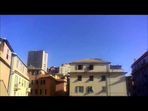 Le trombe dell'Apocalisse: Anche a Genova i soliti rumori fake