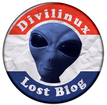 Divilinux Lost Blog