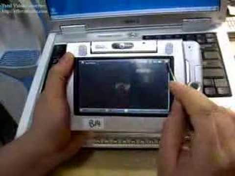 Mobile Internet Device Linux