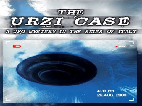 The URZI UFO Case – The Full Story – e pomelli di ottone re-debunked.