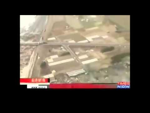 Tsunami in Giappone: Ecco i primi sciacalli.