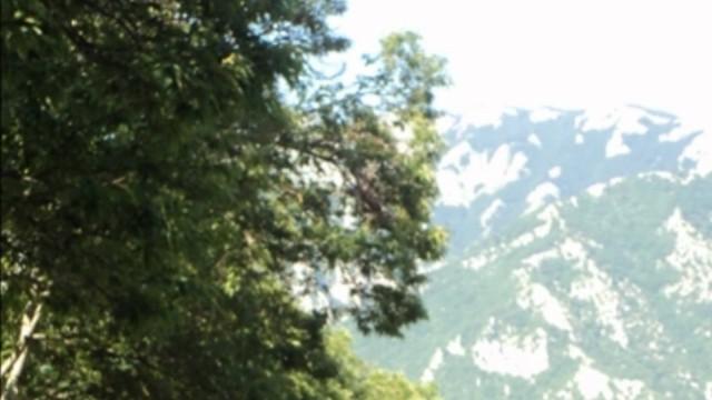 Ufo fantastico sul monte Terminio? Ma per favore!