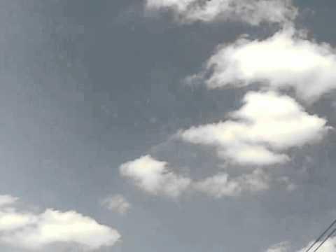 Ufo sorvola il Mexico: 22 Settembre 2011